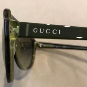 Kids Gucci sunglasses